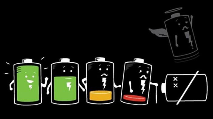 Как реанимировать аккумулятор телефона в домашних условиях