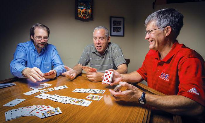 тысячу играть в карты