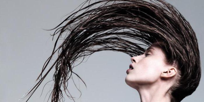 домашний ополаскиватель для волос