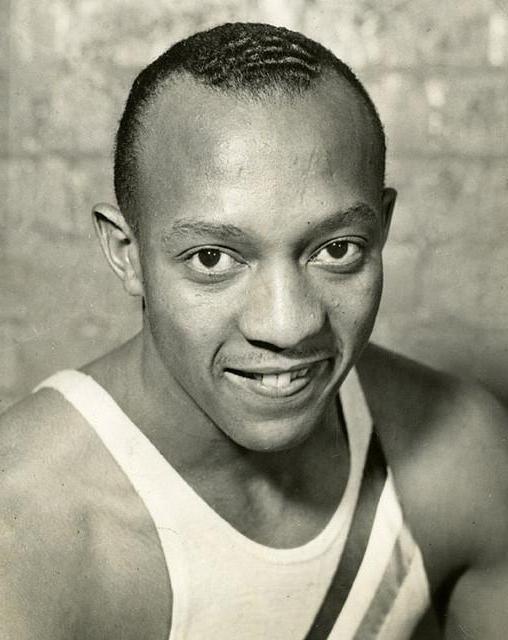 a biography of jesse owens an athlete Jesse owens, a record-breaking olympic sprinter and the best athlete of his time, spent much of his life struggling with issues of race unlike other athletes of his era, owens' day-to-day.