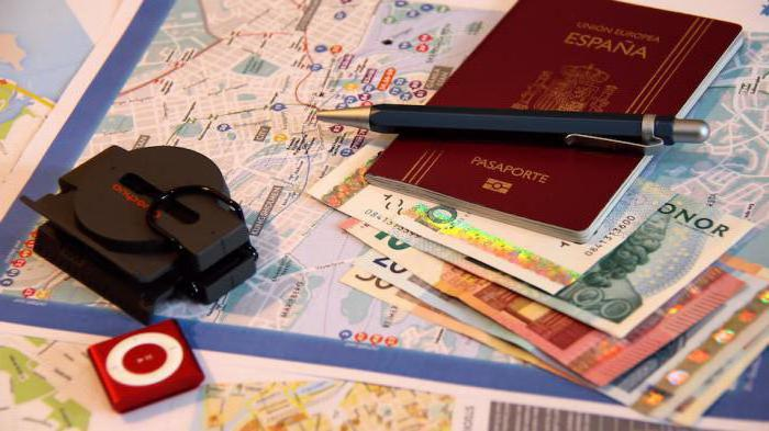 Как получить американскую визу в спб