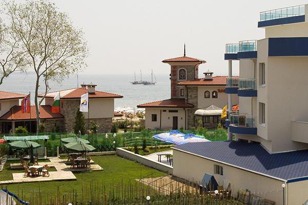 Family Hotel Breza 3* Отзывы