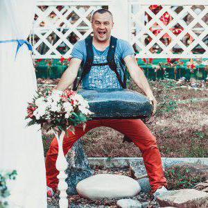 Алексей Суворов - фотограф из Хабаровска