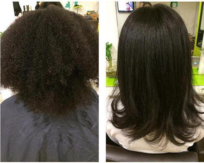 волосы после полировки отзывы