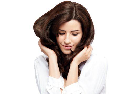 полировка волос отзывы фото до и после
