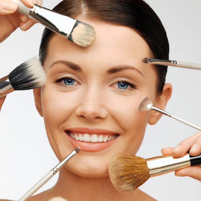 макияж на свадьбу для гостей карие глаза