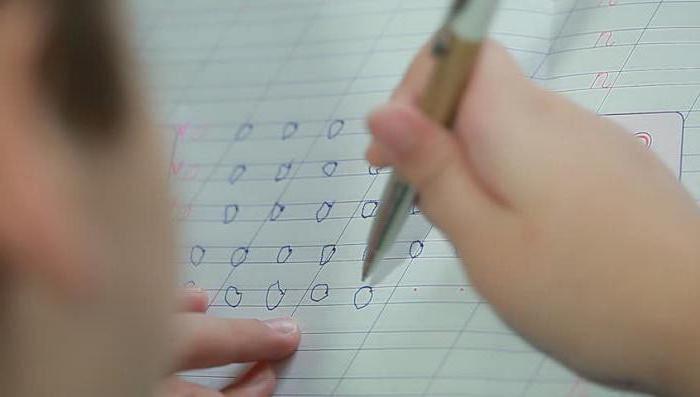 как научить ребенка писать грамотно без ошибок