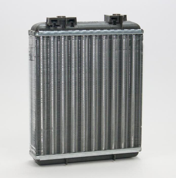 1530885 - Течь радиатора печки шевроле нива