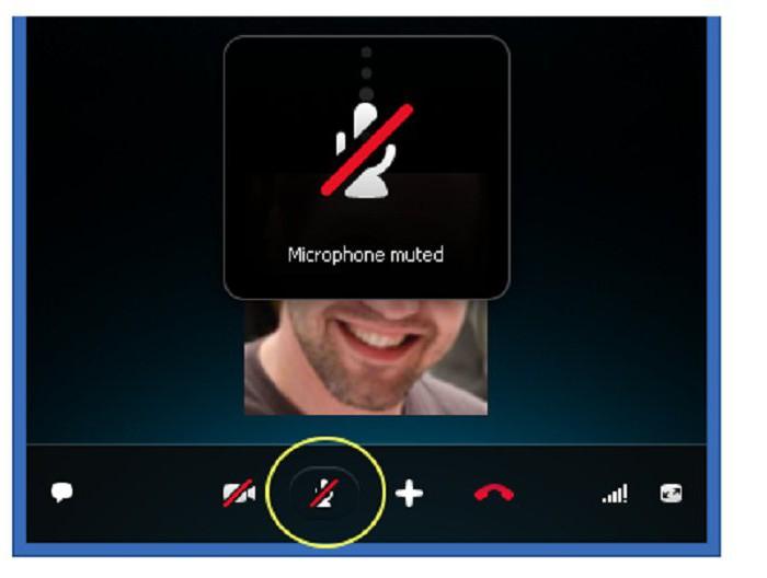 как отключить микрофон на ноутбуке windows 10