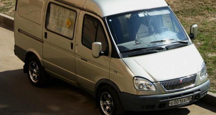 """Технические характеристики ГАЗ 2752 """"Соболь"""": устройство, ДВС, расход топлива и особенности автомобиля"""