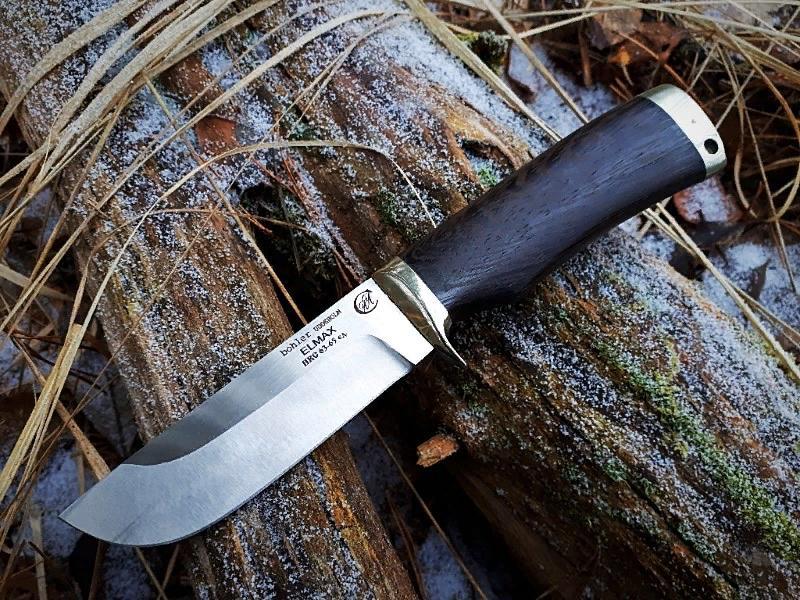 ножи из elmax