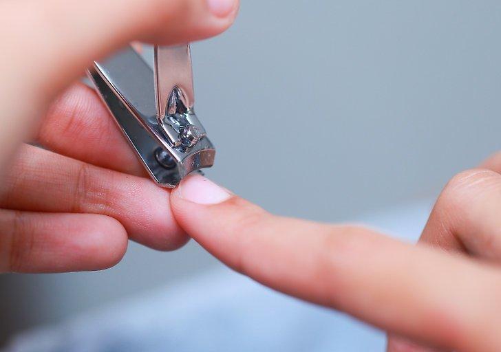 Стрижка ногтей по Ремпелю. В какие дни стричь ногти