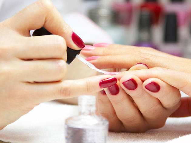 favorable lunar days for manicure