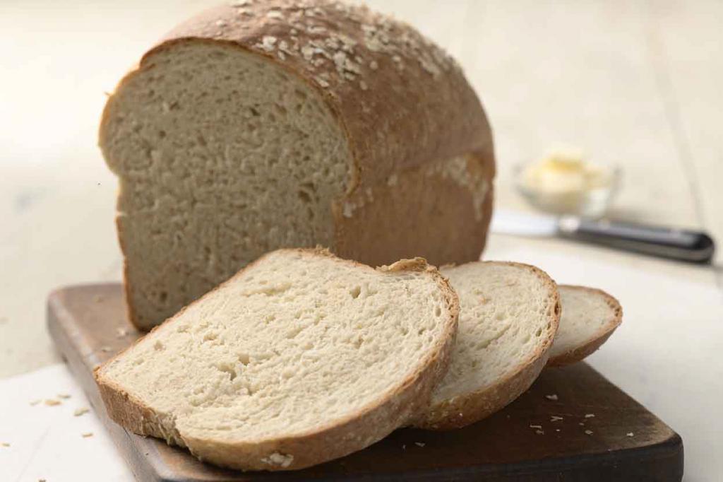Хлеб Домашний Для Похудения. Здоровое питание для привлекательной фигуры: как и из чего приготовить вкусный и полезный диетический хлеб