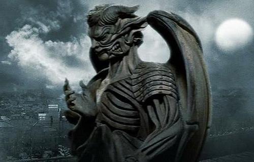 демон обжорства вельзевул