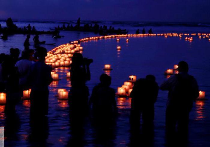 Япония праздники и традиции