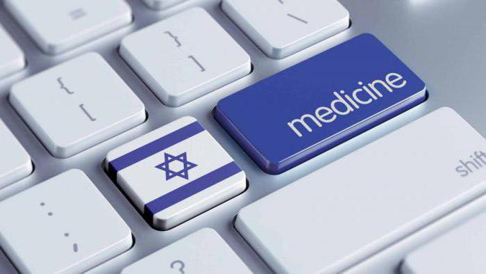 центр израильской медицины отзывы