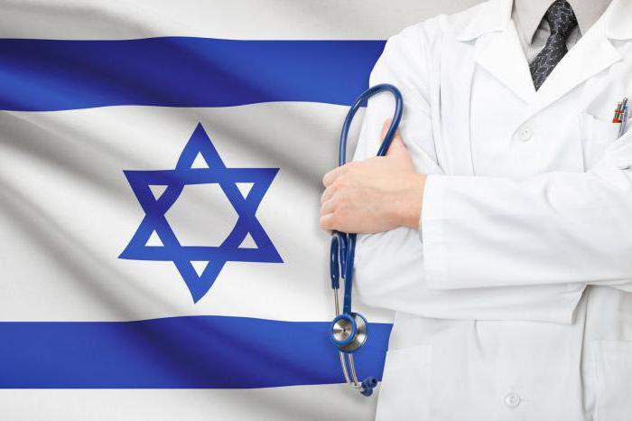 центр израильской медицины в санкт петербурге