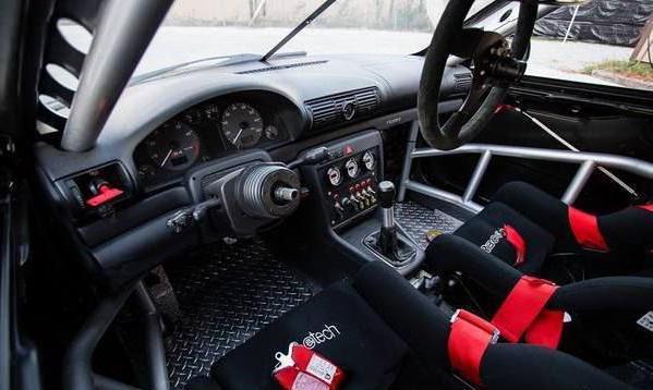 Audi A4 B5 рестайлинг
