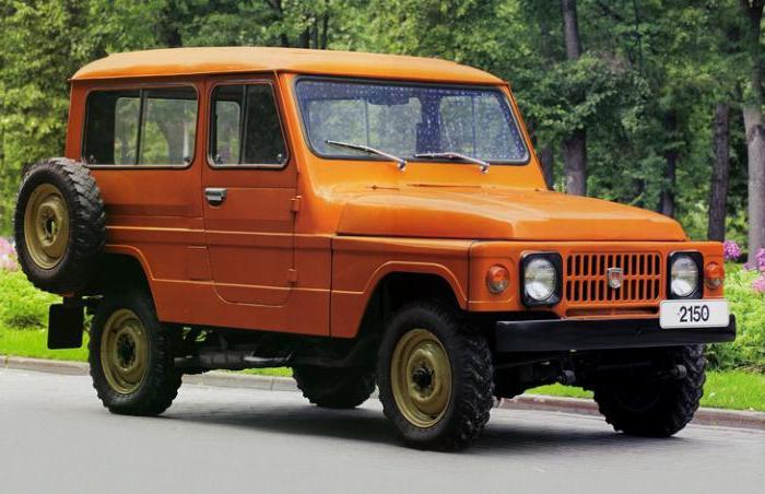 Москвич-2150