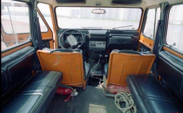 Москвич-2150: внедорожник из прошлого