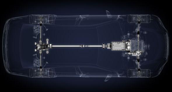Lexus CT 200h: обзор