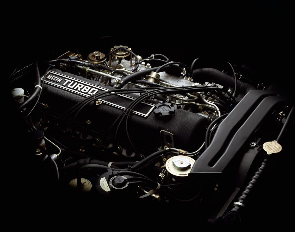 Nissan L20ET