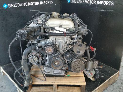 Silvia S13 SR20DE