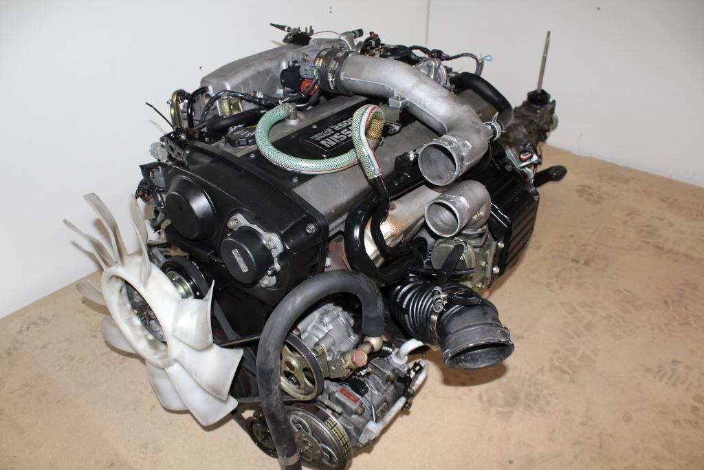 Nissan RB25DET