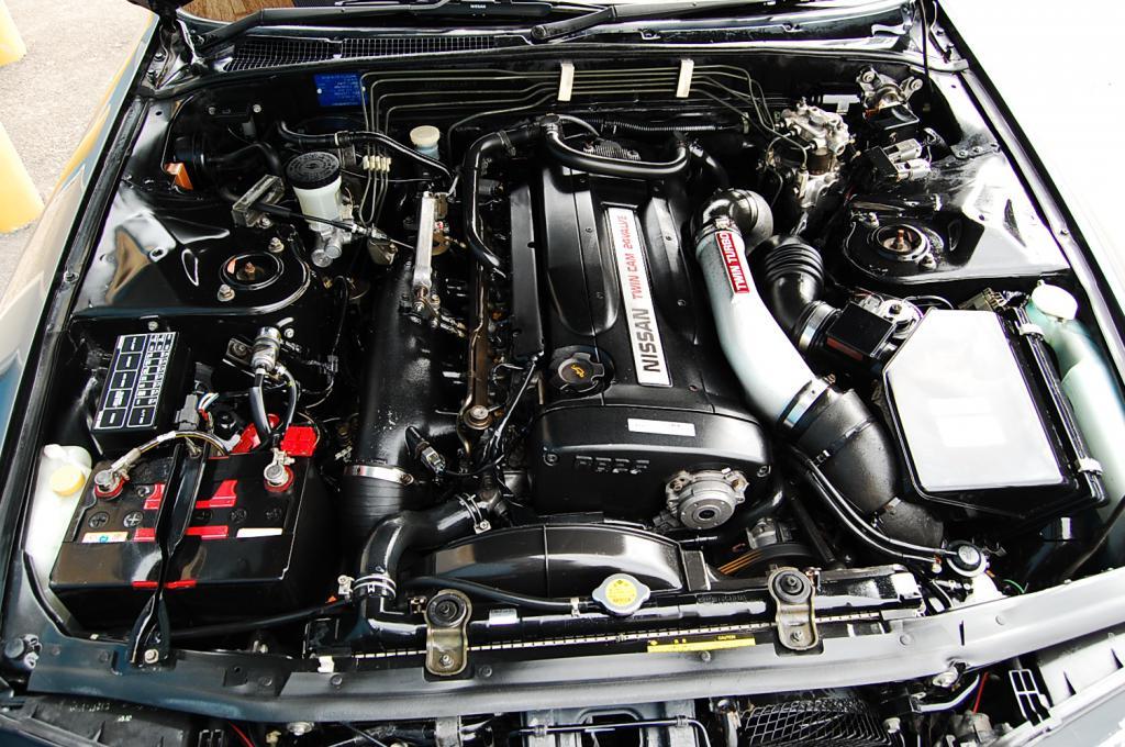 Nissan RB26DETT