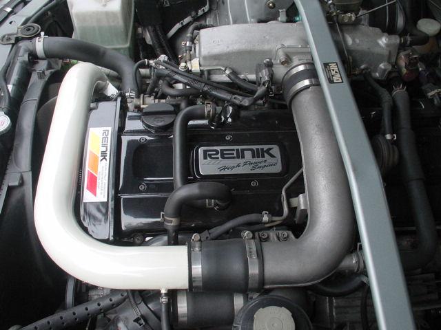 REINIK RB28DET