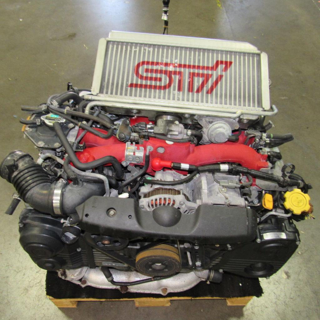 Subaru EJ207