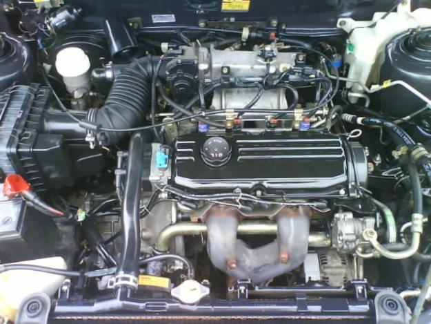 Mitsubishi 4G13