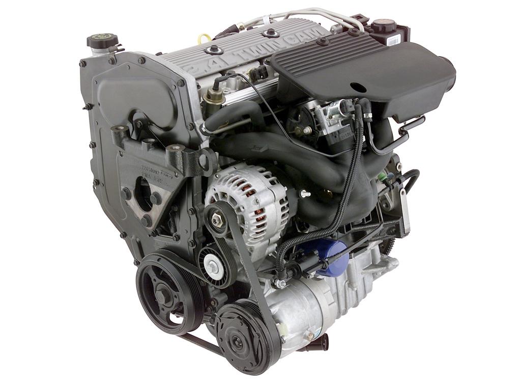 Двигатель LD9