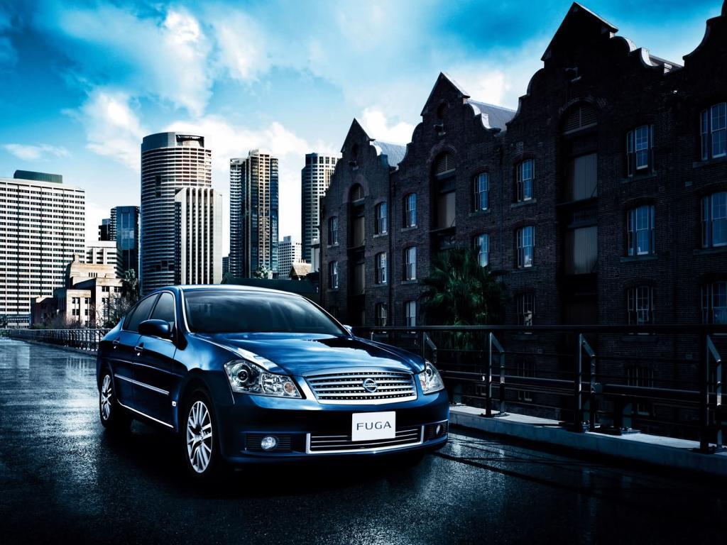 Nissan Fuga: особенности, характеристики, отзывы