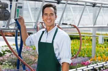 Автоматические системы полива огорода