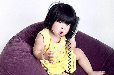 во сколько начинают говорить дети