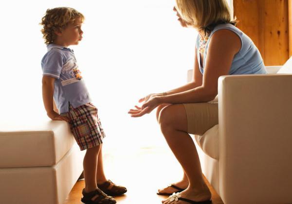 Ребенок в 2 года не говорит