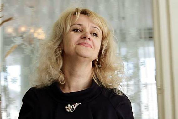 Ирина Фарион биография