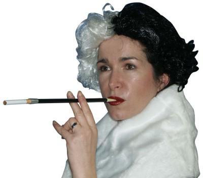 мундштук для сигарет женский