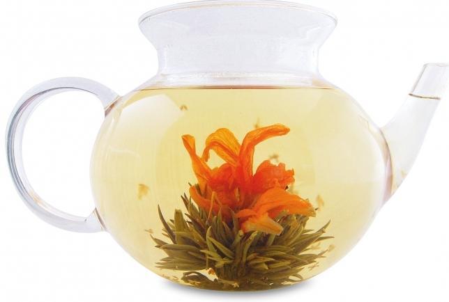 чай из лотоса для похудения отзывы