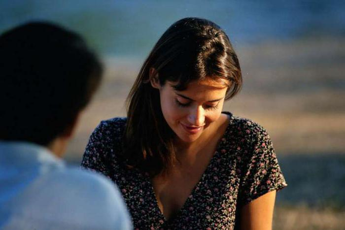 как познакомиться с девушкой и слова нужно говорить