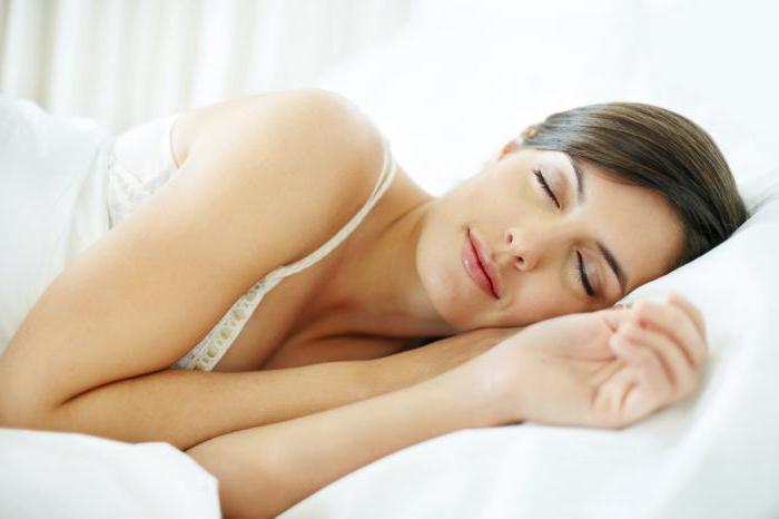 лучшее время для ночного сна
