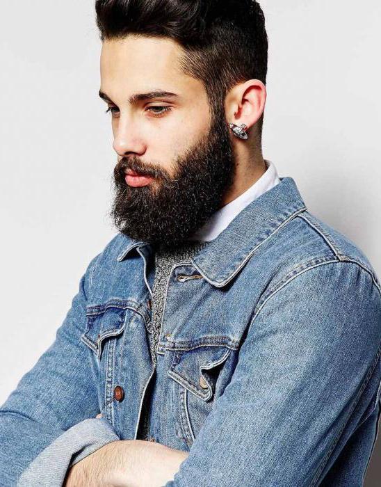 серьга в левом ухе у мужчин что значит
