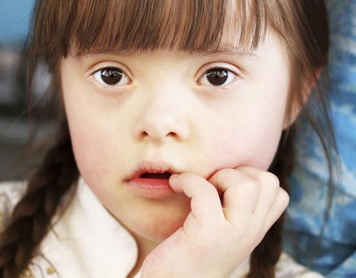 Базовый риск хромосомных болезней анеуплоидий