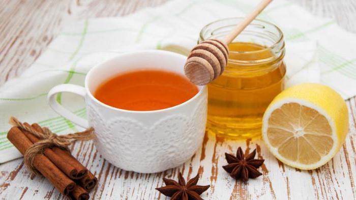 мед нельзя добавлять в горячий чай