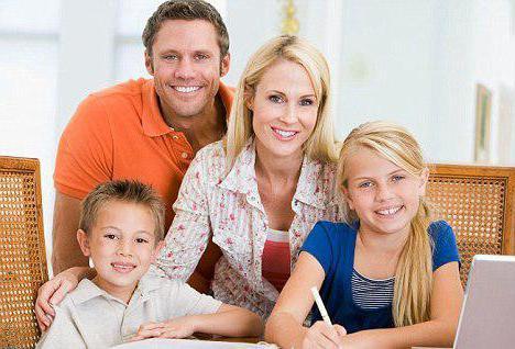 характеристика неблагополучных семей