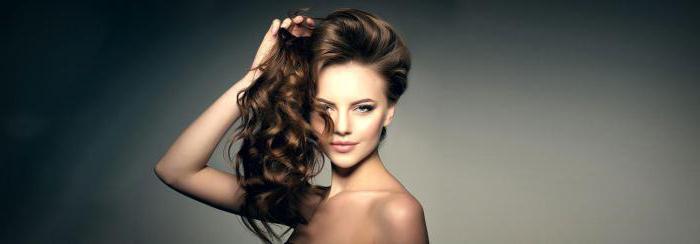 укладка волос муссом объем