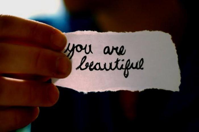 комплимент девушке о ее красоте в стихах короткие