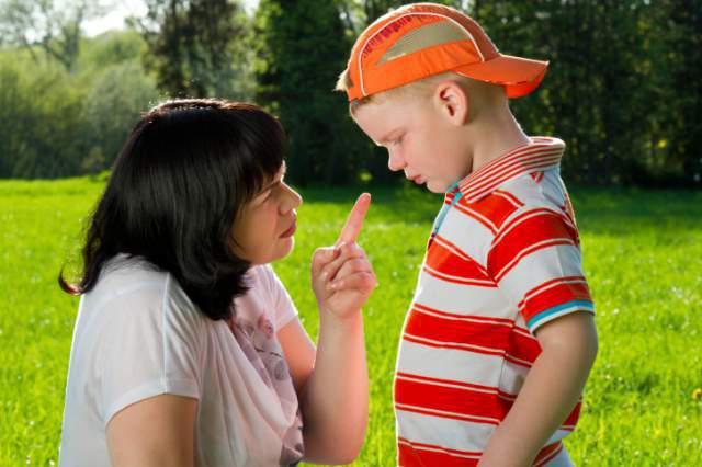 характеристика на родителя